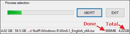 با نرم افزار WinSetupFromUSB 12